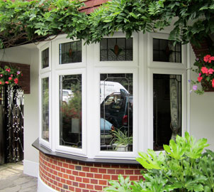 Double Glazed Windows in London, Essex, Hertfordshire & Kent