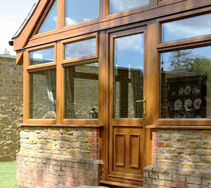 Conservatory colour finishes tailored to enhance your home & garden in or around London