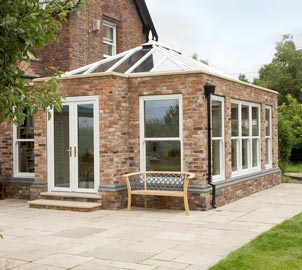 Conservatory 10 Year Insurance Backed Guarantee for Homes in London, Essex, Hertfordshire & Kent