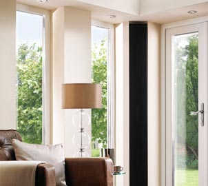 With a Taylorglaze Conservatory here's no hassle or worry, we take care of everything and make sure each and every aspect is carefully thought through and planned.