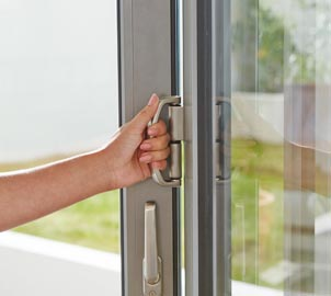 Increase home security with our secure double glazed Aluminium Bi Fold doors in & around London