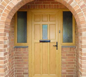 Upvc Double Glazed Doors tailored for Properties in London, Essex, Hertfordshire & Kent