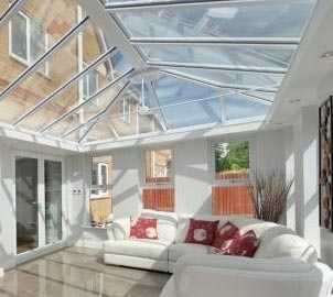 Increase Living Space with TaylorGlaze High-Performance Home Extensions in & around London