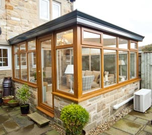 We are a One-Stop-Shop for your New House Extension.