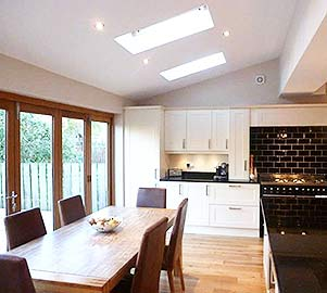 Our mission is to help you make informed decisions every step of the way and construct a quality house extension tailored to suit your lifestyle.