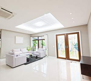 Increase the value of your home with a warm, comfortable house extension and improve your quality of life every day.