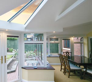 Taylor Glaze offers a selection of glazed and solid roof replacement systems designed to provide maximum weather protection and energy-efficiency all year round.
