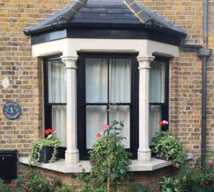 Taylorglaze understands that there's no such thing as standard double glazed windows; all homes require different window frames, styles and colour options.