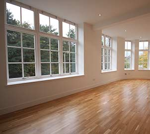 Timber Double Glazed Windows for Properties in London, Essex, Hertfordshire & Kent