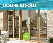 Doors & Bi Folds Essex, London, Hertfordshire and Kent