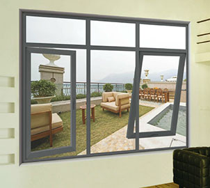 Get the look you want with TaylorGlaze & tailor your Aluminium windows to enhance your home and garden in Primrose Hill