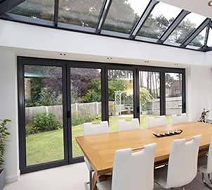Our orangery installation team in Cranham are fully vetted and trained to provide the finest craftsmanship available across Romford Essex.