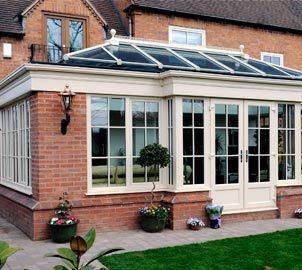 Orangery Planning Permission in Hadleigh and throughout Southend Essex