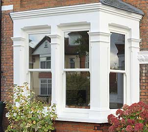 Affordable Upvc & Timber Sash Windows in Falconwood and throughout South East London