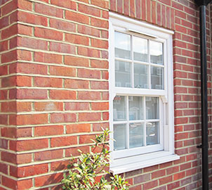 Reap the benefits of a super-efficient and energy-saving Upvc window choice in Victoria Park and make cold draughts a thing of the past.