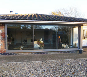 Get the look you want with TaylorGlaze and tailor your Upvc sliding doors to enhance your home and garden in Leigh-on-Sea