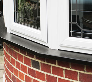 Our Upvc windows in Chadwell Heath come with a full range of colour finishes and glazing designs to ensure you get the look you want.